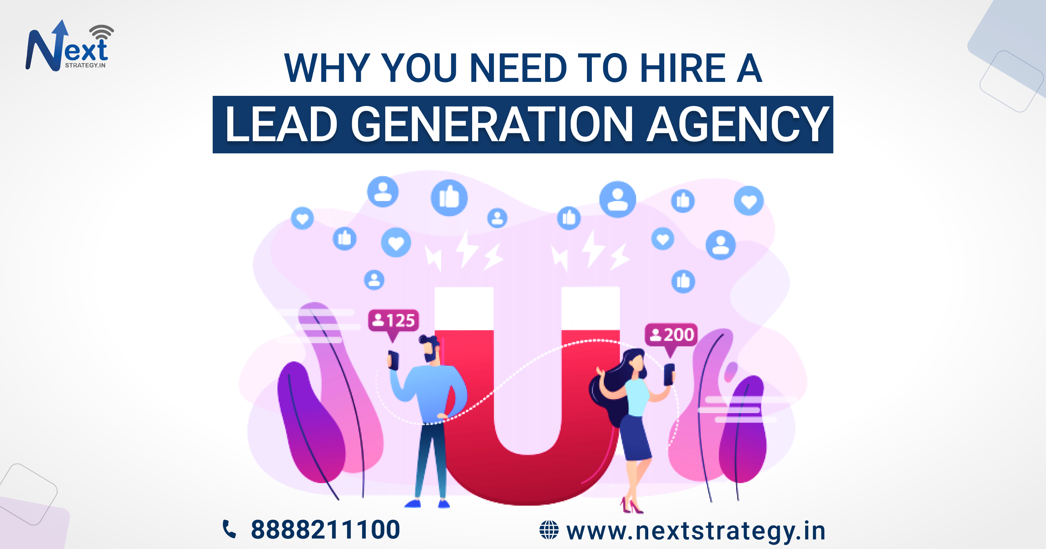 Lead Generation Agency In Pune