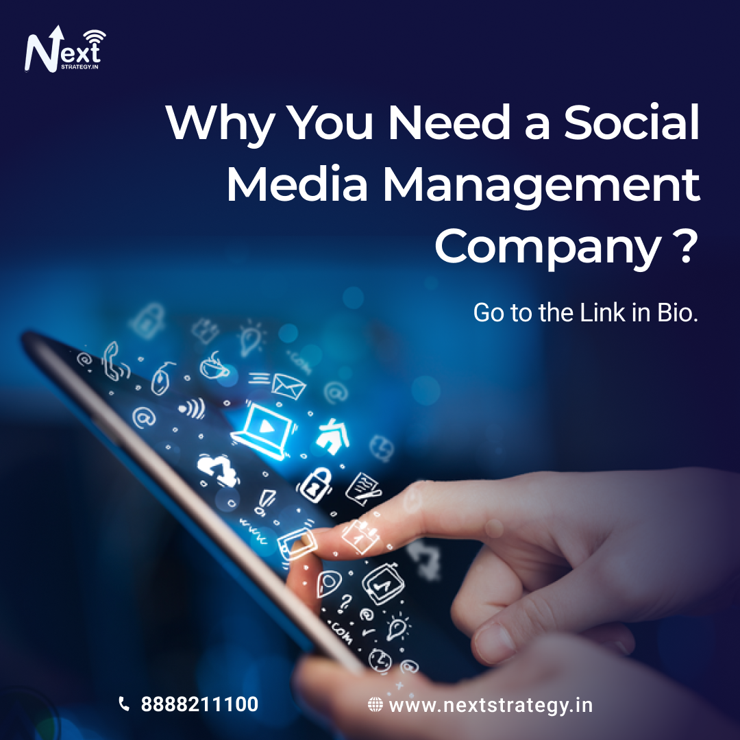 What is Social Media Management and Why You Need a Social Media Management Company